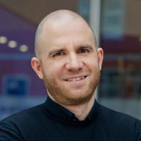 Daniel Friess