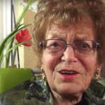 Dr. Marlene Bingelli unterstützt Licht für die Welt mit einer Testamentspende.