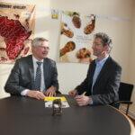 Geschäftsführer Rupert Roniger holt für Sie Tipps und Tricks zur Testamenterstellung