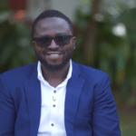 Portrait: Stephen Njenga