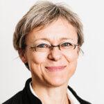 Erika Tschofönig. Foto: Gregor Kuntscher