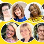 Weltfrauentag: Mehr Frauen mit Behinderungen in Führungspositionen (c) Licht für die Welt