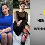 Her Abilities Award Winners 2020 (c) Licht für die Welt