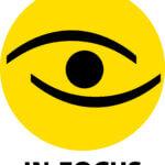 Logo: In Focus