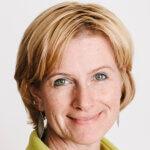 Karin Krobath. Foto: Gregor Kuntscher